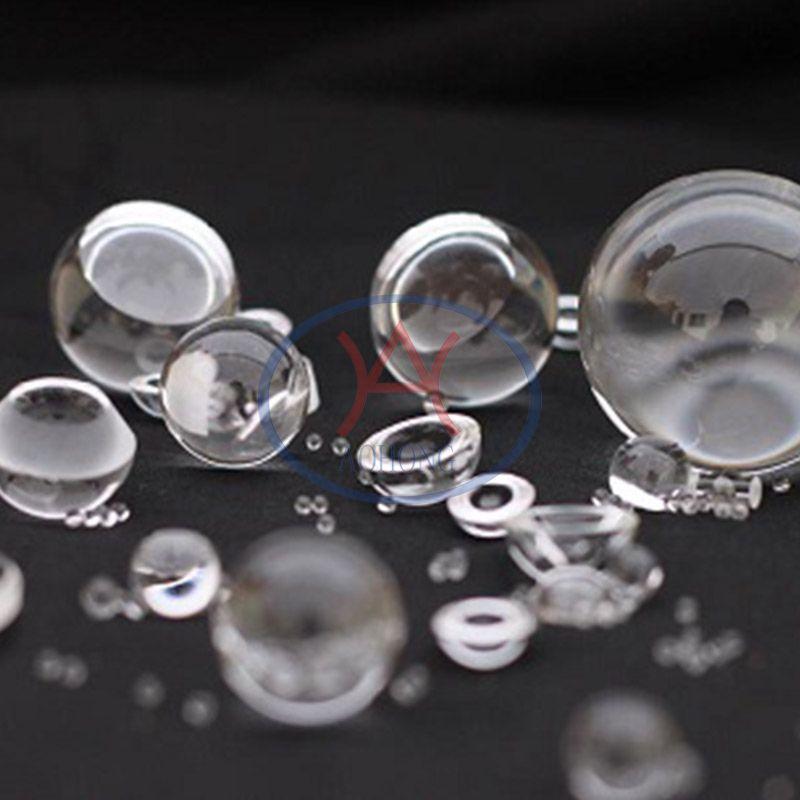 Optical Glass Blanks