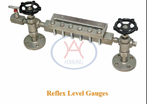 Reflex Level Gauge