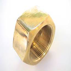 detail imge about Gauge Glass Brass Nut