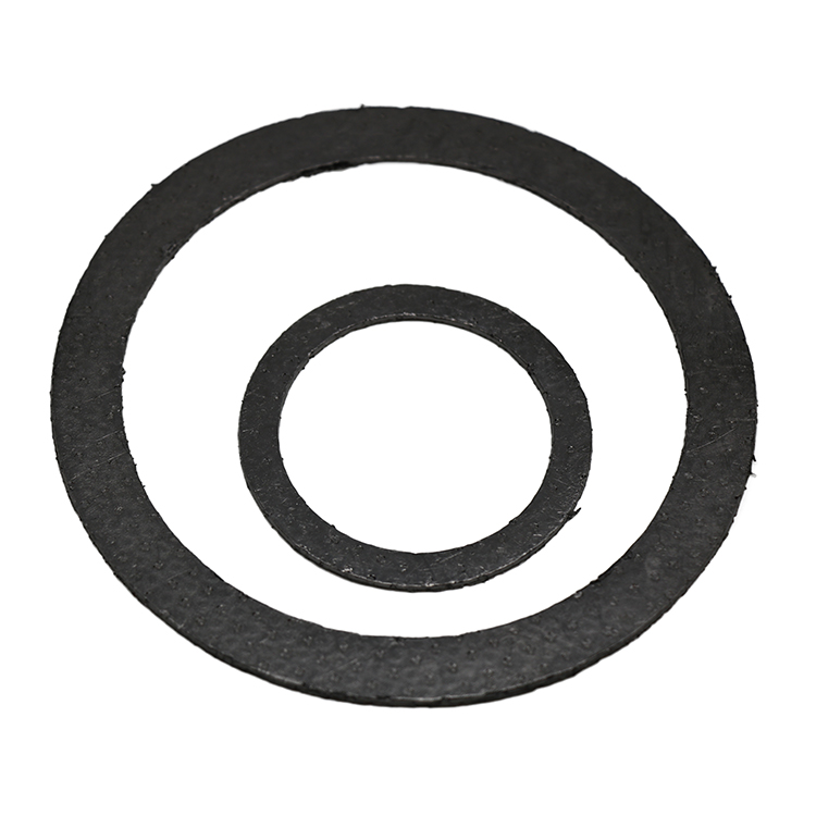 The Advantage And Application Of PTFE Gasket   O-rings