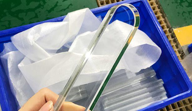 Hengshui Aohong Special Glass Manufacturing Co., Ltd.