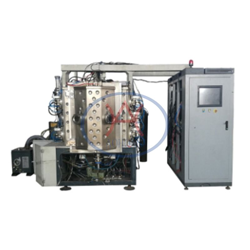 Single Chamber Vacuum Coating Machine