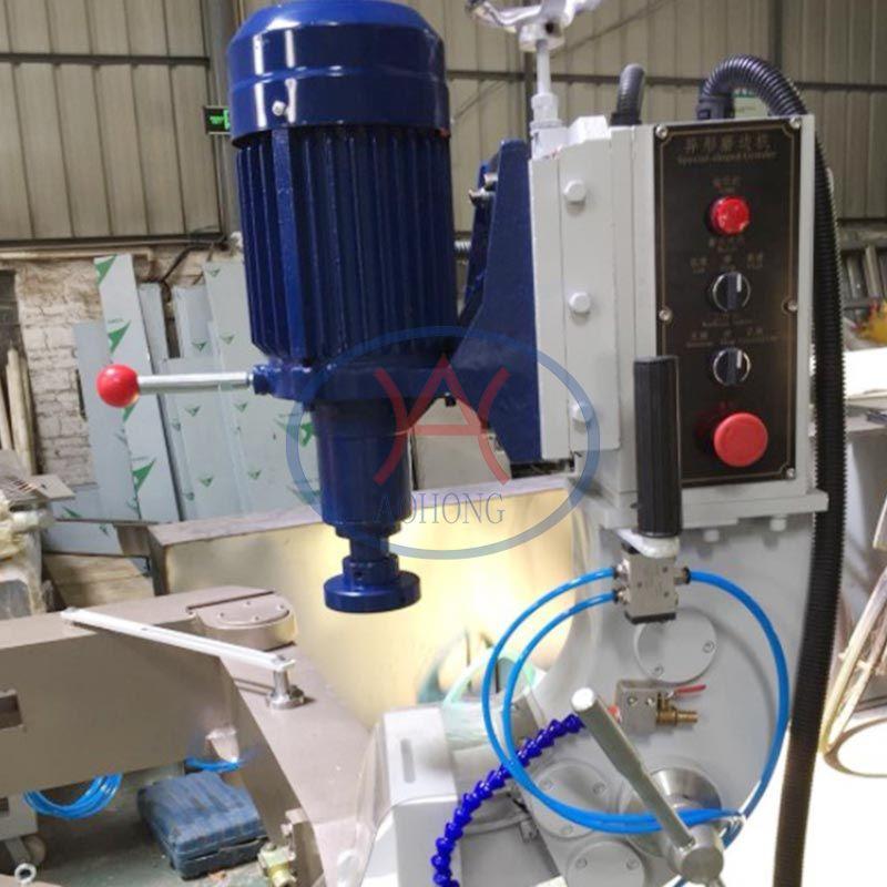 Glass Anisotropic Edging Machine