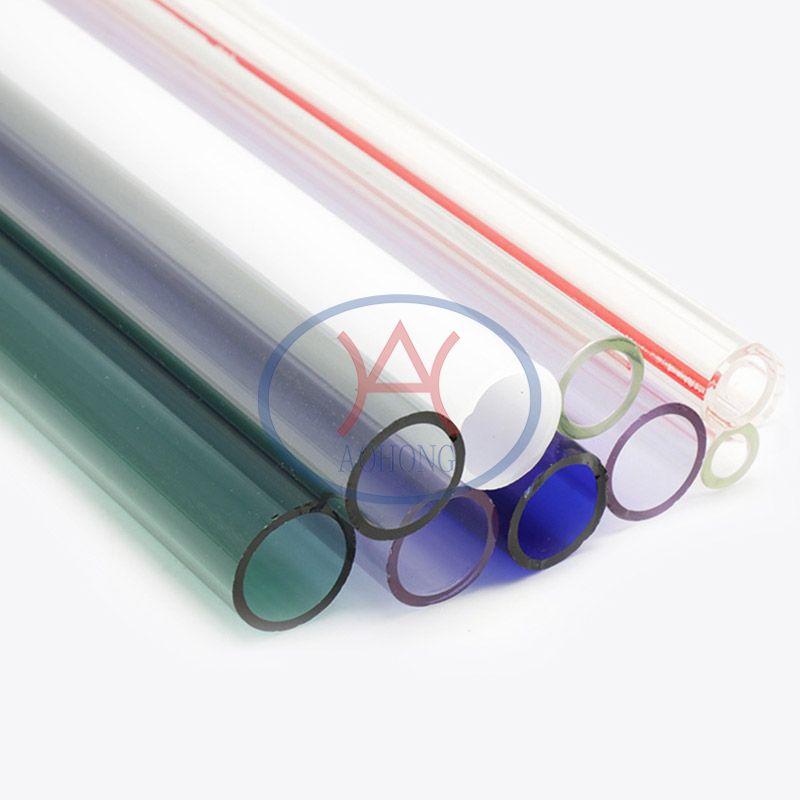 Borosilicate 3.3 Rod & Tube