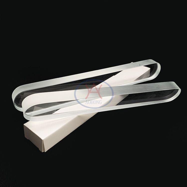 Aluminum Silicon Transparent Gauge Glass