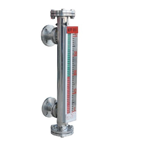 Introduction and installation precautions of magnetic flap level gauge